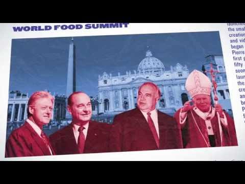 1996 - Lupta globala importriva foametei