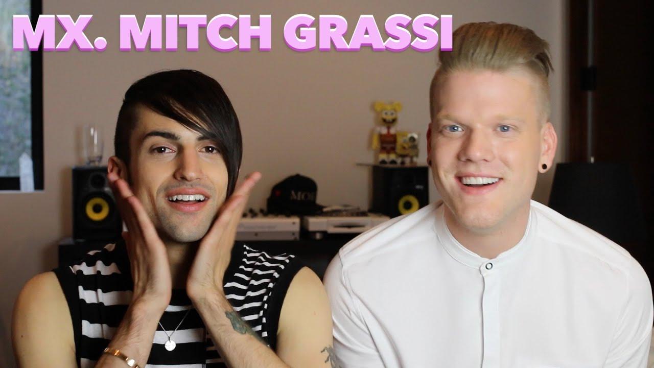 Mitch grassi cancer