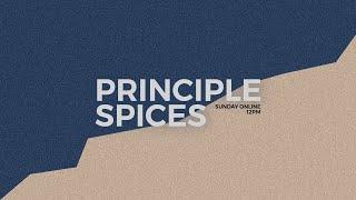 Principle Spices