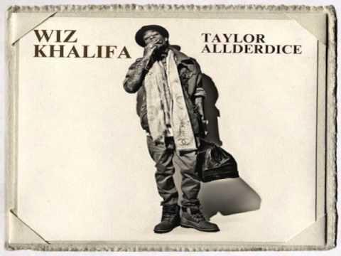 Wiz Khalifa  Never Been Part II Ft Amber Rose & Rick Ross Taylor Allderdice