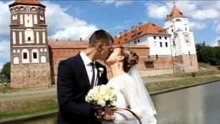 Дзержинск Беларусь свадьба видеосъемка SoNata