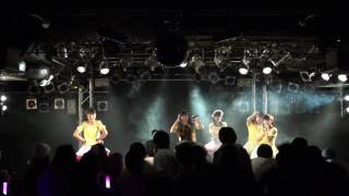 H28.11.27. CHARM活動休止ライブ(CHARMだよ!全員集合!vol.4~解散じ...