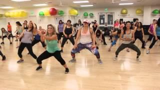 baiana barbatuques Dance Fitness/ zumba