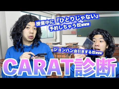 【SEVENTEEN】CARAT診断【caratあるある】
