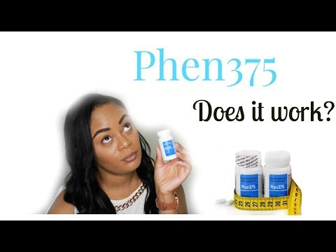 Phen375 ? Does It Work?