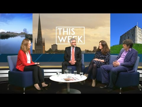 Mustard TV This Week: The challenges facing Norfolk's tourism industry?