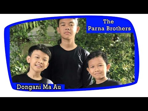 Dongani Ma Au cover by The Parna Brothers
