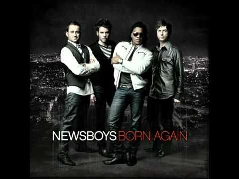 Newsboys - Miracles (david barnard remix)