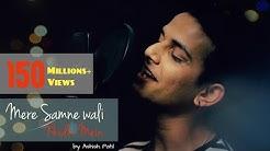 Mere Samne Wali Khidki Mein | Ashish Patil | Padosan | Kishore Kumar | Cover | 2018 HD
