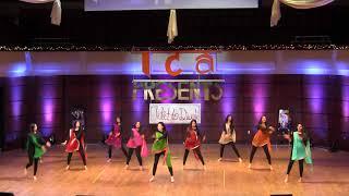 Shakti - ICA Ticket to Diwali 2017