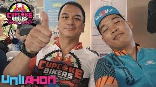 First Time Pumadyak sa Syudad - Ride with Cupcake Bikers 143 ft. Gardo Versoza