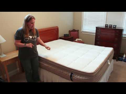 Dreamcloud Mattress Unboxing & Review