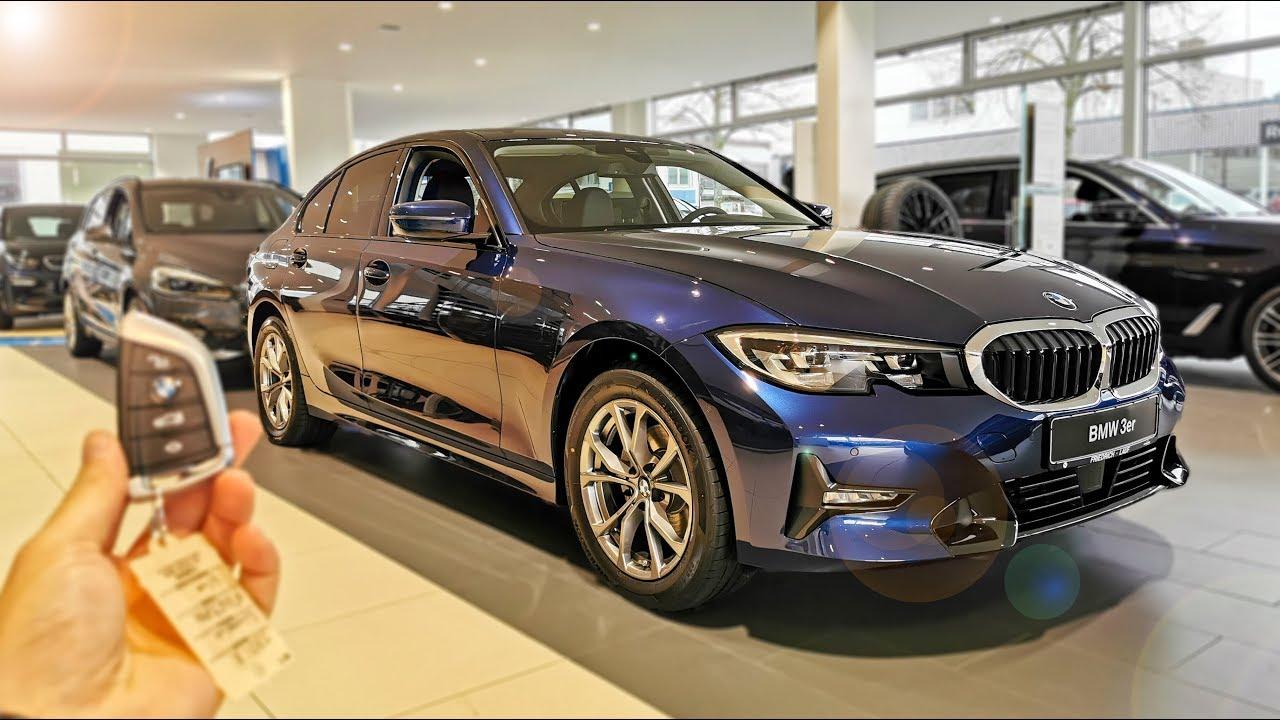 Bmw 320i Luxury 2020