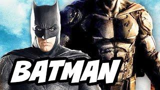 Justice league the batman movie reaction