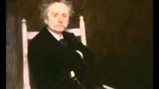 Edvard Grieg: Album Leaf, Lyric Pieces, Op. 12, Bk 1, No. 7