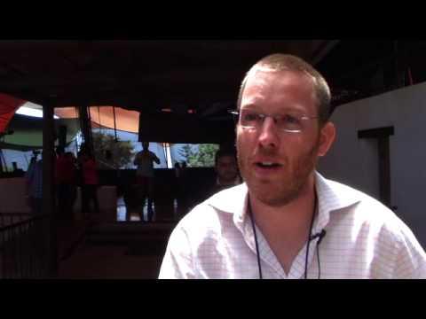 """Félix Leander - """"Digital Relations"""" :: Festival de Antigua 2009"""