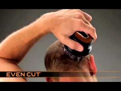Conair Even Cut Hair Clipper Youtube