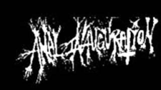 Anal Inauguration-Anal Drumming