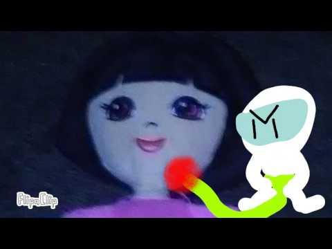 Dora gets killed Season 1 Ep 1: Dig Dug