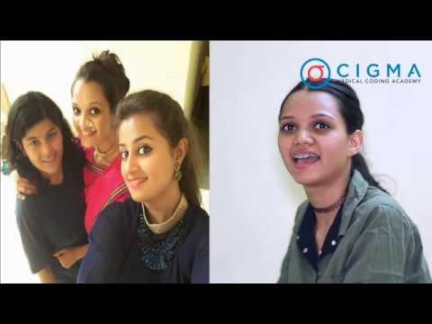 How i became a Medical Coder ? - Dr Tejasree