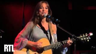 Lynda Lemay - Je tourne, je tourne en live dans le Grand Studio RTL