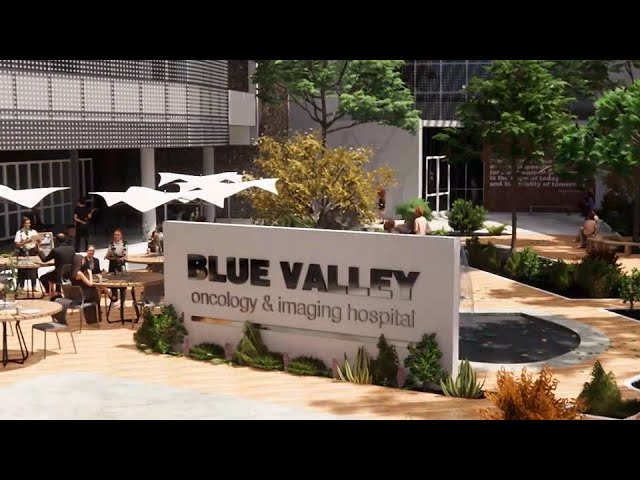 """Blue Valley Oncology and Imaging Hospital (BVOH) """"Cancer  Center  of  Excellence"""""""