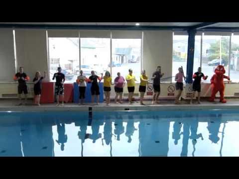Llanrwst Swimming Pool