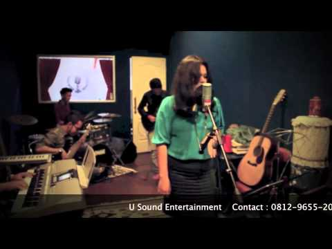 Sheila Majid - Sinaran (Cover) by U Sound Entertainment