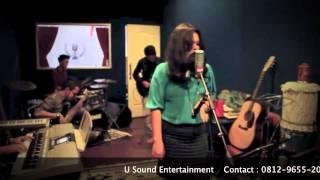 sheila majid sinaran cover by u sound entertainment