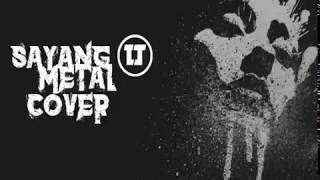 nella kharisma-sayang 2 metal cover