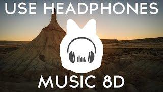 Jaden Smith - B (8D Audio)🎧