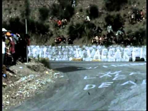 Targa Florio 1970 - Historisches Archivfilm Porsche.avi