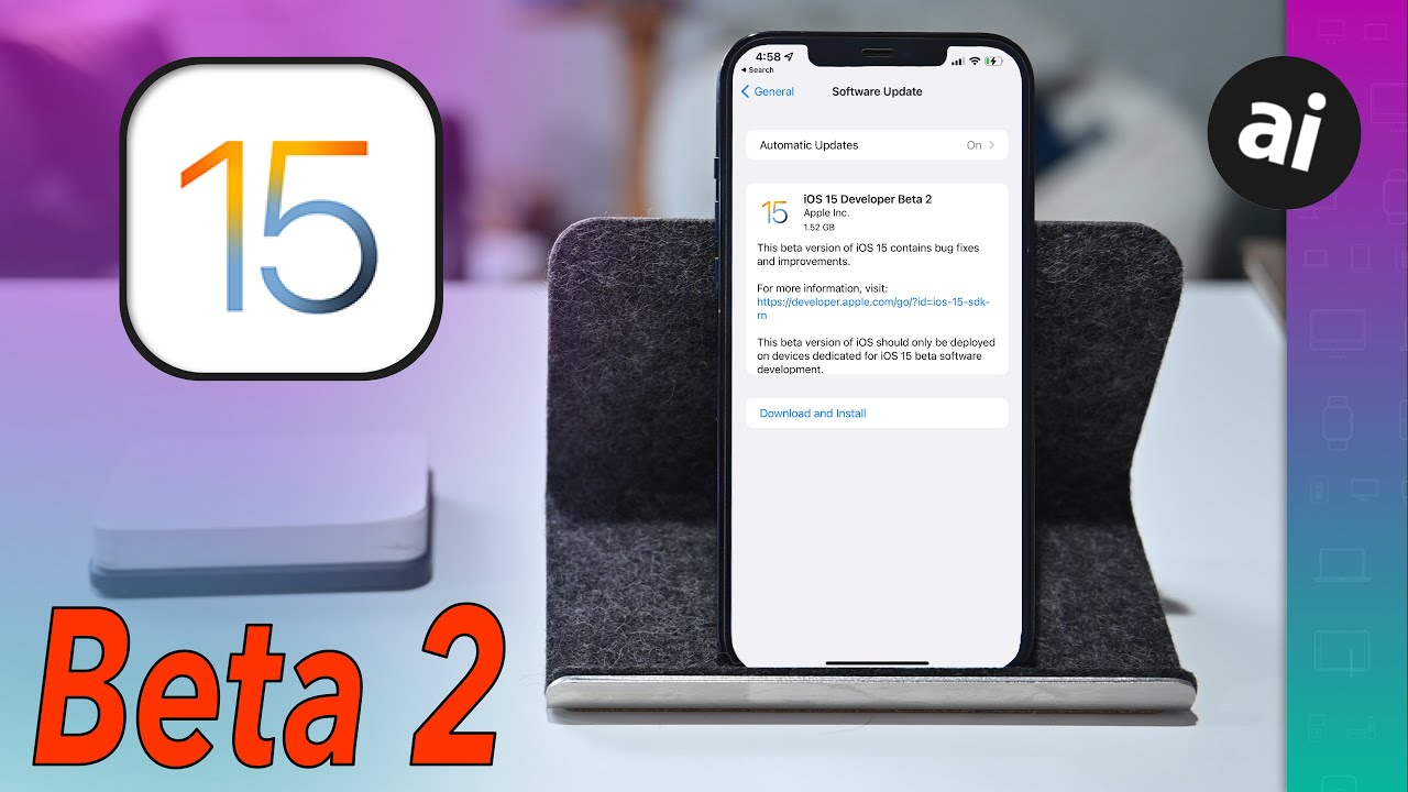 The best new features and changes in iOS 15 beta 2 & iPadOS 15 beta 2