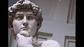 Ancient Greece - History of Arts / Древняя Греция - История искусств