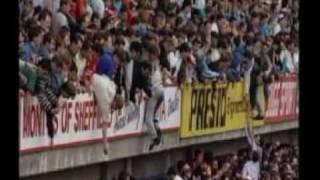 Football Focus - 20th anniversary of Hillsborough disaster pt 1