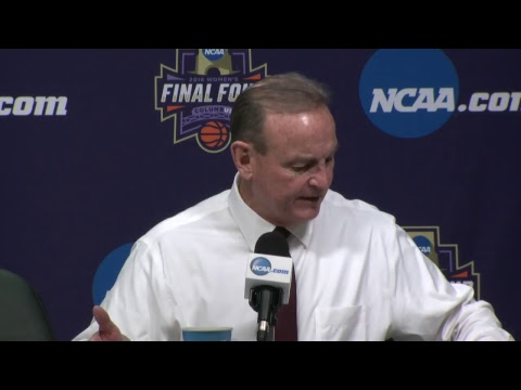 News Conference: Mississippi State & Louisville - Postgame