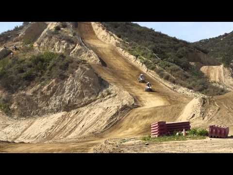 Quad X ATV Motocross Racing Series 2014 - Round 1