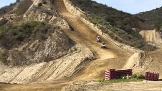 Quad X ATV Motocross Racing Series 2014 - Round 1