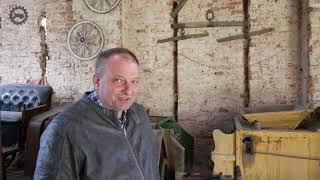 Skansen maszyn rolniczych w Lubecku