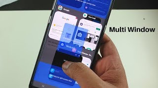 Enable Oreo Split Screen on Samsung One UI | Note 9, S9 and S10