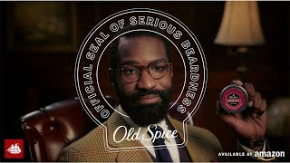 Long Story Short | Old Spice