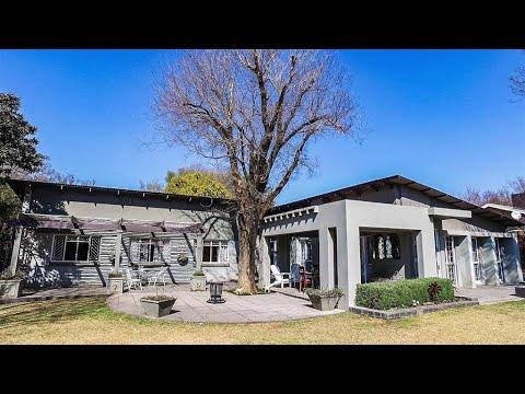 4 Bedroom House for sale in Free State   Bloemfontein   Dan Pienaar   T146865
