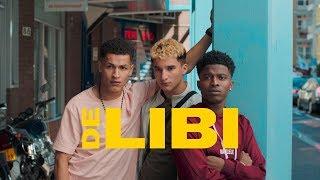 BILAL, DANIËL, OUSSAMA & HEF in DE LIBI | TRAILER