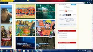Como Ver Todos Los Capitulos De Naruto Shippuden y Demas Animes.