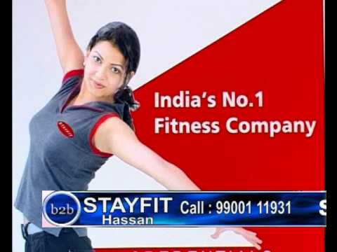 Hassan, Stayfit, Fitness Equipment, Fitness Company,Treadmills
