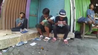 lagu punk rock jalanan vol 3