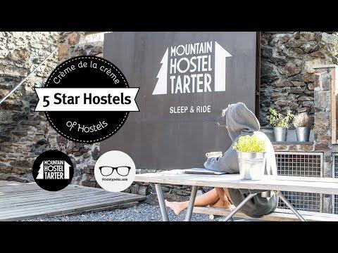 Mountain Hostel Tarter in Andorra, Hostelgeeks' Interview with Mar Bayona