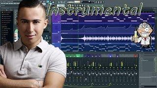 Aymane Serhani - Nebghi Djini Bsurvet (InstrumentaL)