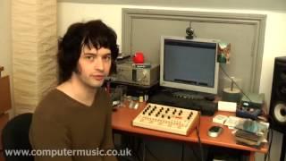 Nathan Fake Producer Masterclass - Part 2