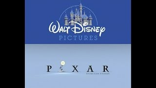 Walt Disney Pictures/Pixar Animation Studios (2007) [widescreen]